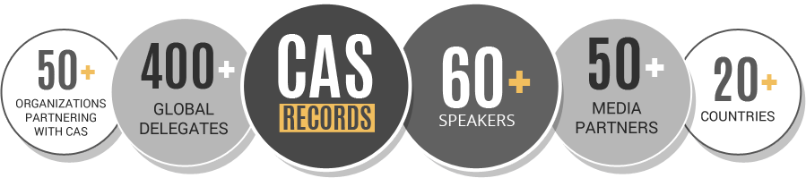 CAS record